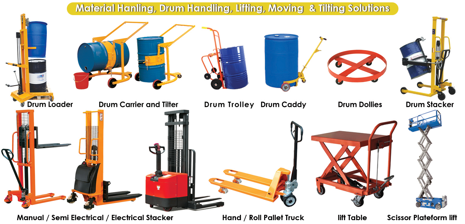 cash counting machines warehousing materials drum handling solutions warehousing material. Black Bedroom Furniture Sets. Home Design Ideas
